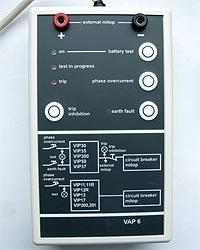 Прибор VAP-6